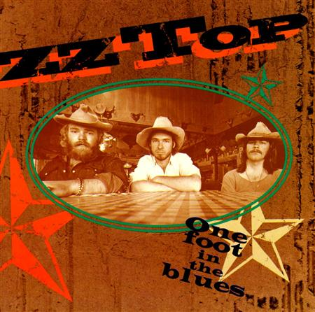 01 - One Foot in the Blues - Zortam Music