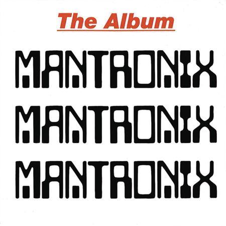 Mantronix - Album The - Zortam Music