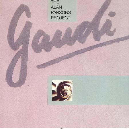 Alan Parsons Project - Gaudi - Zortam Music