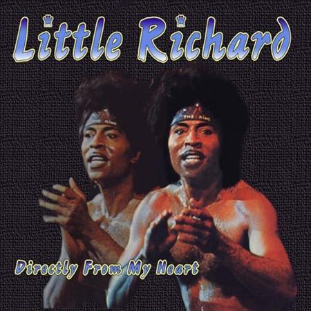 LITTLE RICHARD - Directly From My Heart - Zortam Music