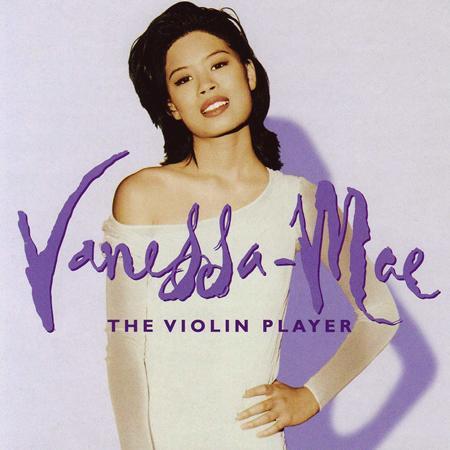 Vanessa Mae - Knuffel - Klassiek - Zortam Music