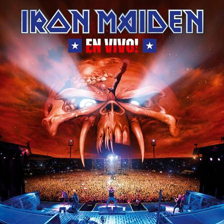 Iron Maiden - En Vivo! [live] [disc 1] - Zortam Music