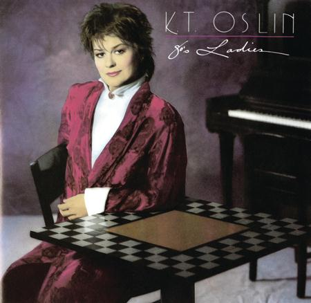 K T Oslin - 80