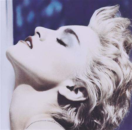 Madonna - True Blue (Digitally Remastered) - Zortam Music