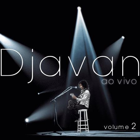Djavan - Djavan Ao Vivo - Volume 2 - Zortam Music
