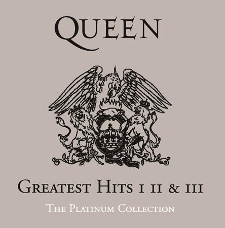 Queen - The Platinum Collection - Grea - Zortam Music