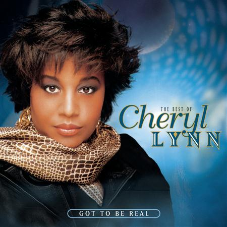 Cheryl Lynn - Got To Be Real (US 12