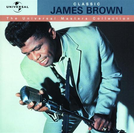 James Brown - Classic- James Brown - Zortam Music