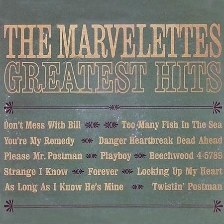 The Marvelettes - Forever Lyrics - Zortam Music