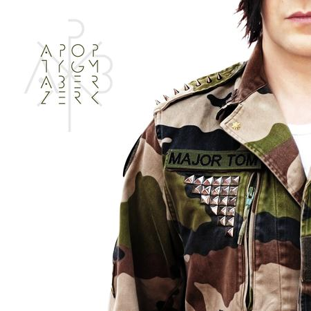 Apoptygma Berzerk - Major Tom MCD - Zortam Music