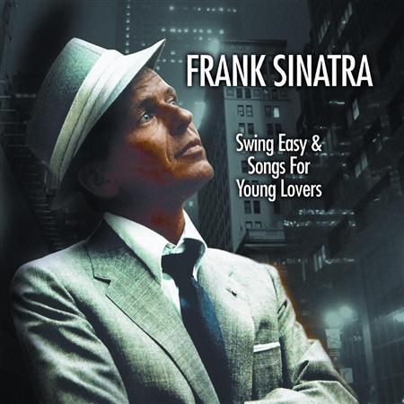 Frank Sinatra - LP - Swing easy - Zortam Music