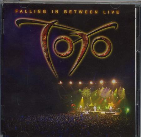Toto - Falling in Between Live - Zortam Music