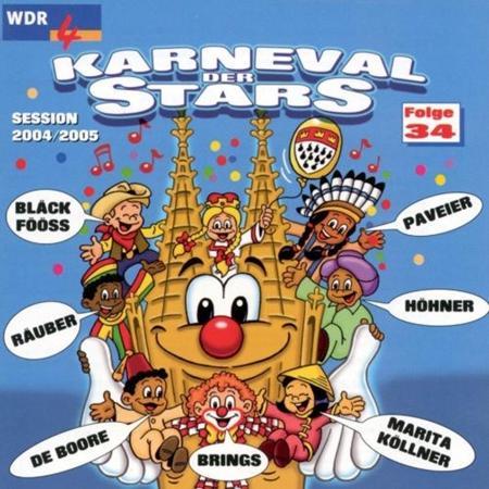 De Boore - Karneval der Stars Folge 34 - Zortam Music