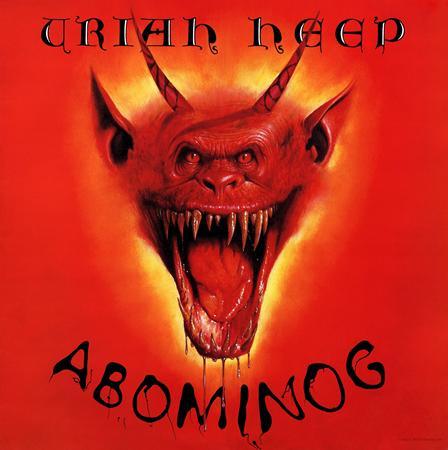 Uriah Heap - Abominog - Zortam Music