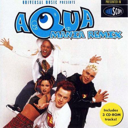 Aqua - Aqua - Barbie Girl Dancemix Lyrics - Zortam Music