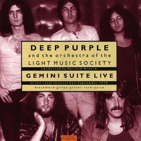 Deep Purple - The Gemini Suite - Live - Zortam Music