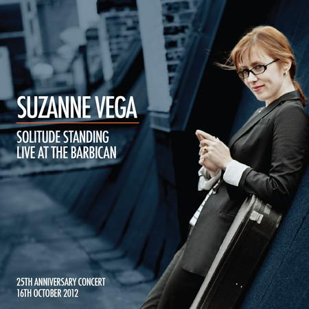 Suzanne Vega - Solitude Standing: Live At The Barbican [Disc 2] - Zortam Music