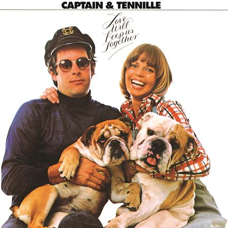CAPTAIN & TENNILLE - Music SD - Zortam Music