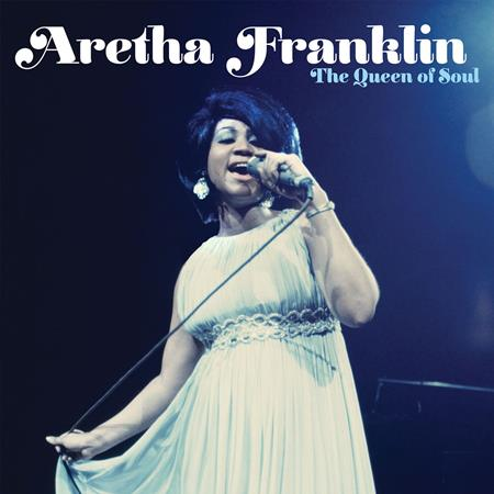Aretha Franklin - The Queen Of Soul [Disc 4] - Zortam Music