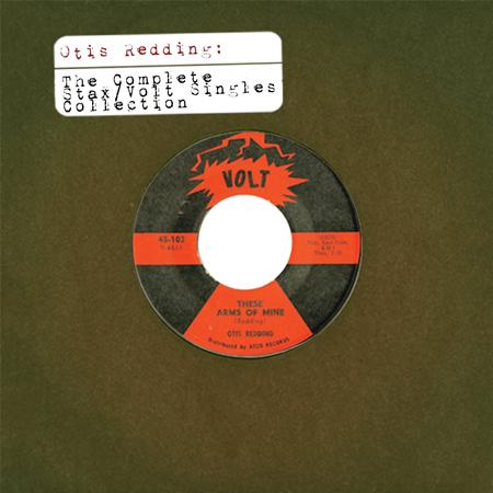 Otis Redding - The Complete Stax/volt Singles Collection [disc 1] - Zortam Music