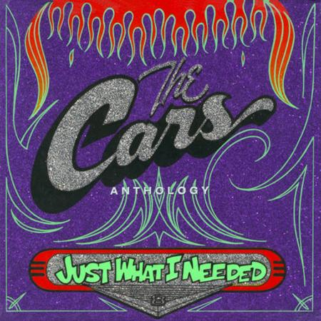 The Cars - Just What I Needed: The Cars A - Zortam Music