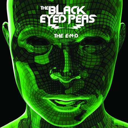 Black Eyed Peas - The E.N.D (Target Deluxe Edition) - Zortam Music