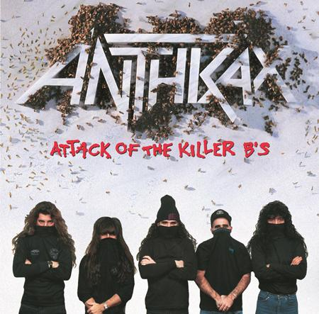 ANTHRAX - Anthrax - Pipeline Lyrics - Zortam Music