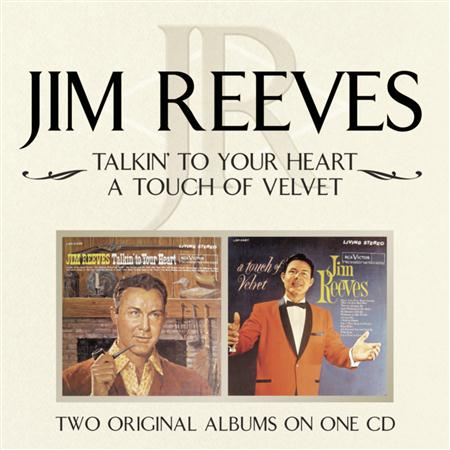 Jim Reeves - Talkin