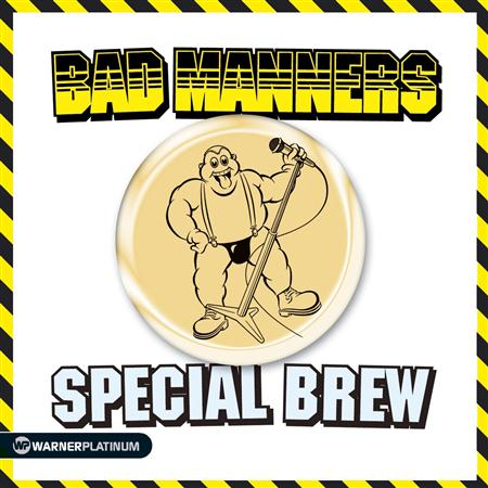 Bad Manners - Special Brew - The Platinum Collection - Zortam Music