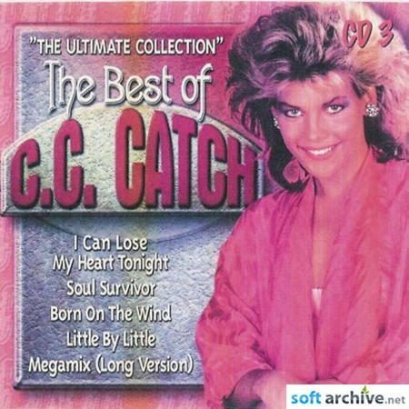 C.C. Catch - The Best Of C.C. Catch [Disc 2] - Zortam Music