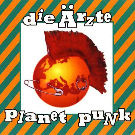 Die Drzte - Die Drzte - Planet Punk - Zortam Music