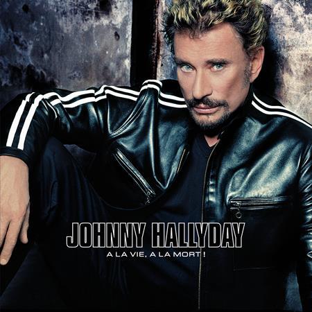 Johnny Hallyday - I