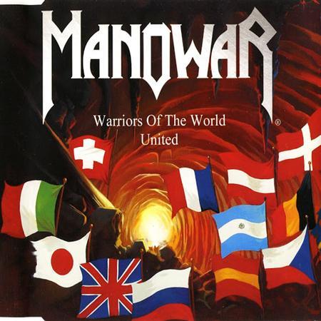 Manowar - Warriors of the World United - Zortam Music