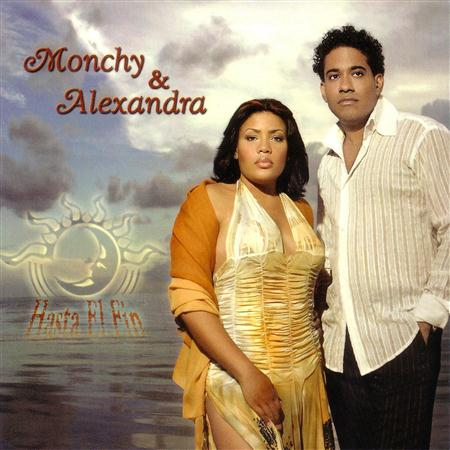 Monchy y Alexandra - Perdidos Disc 1 - Zortam Music