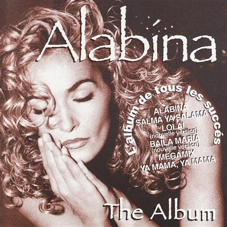 Alabina - Alabã­na The Album - Zortam Music