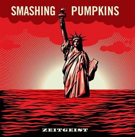 Smashing Pumpkins - Zeitgeist {Best Buy Silver Edi - Zortam Music