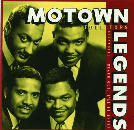 Four Tops - From Motown with love [Disc 3] - Zortam Music