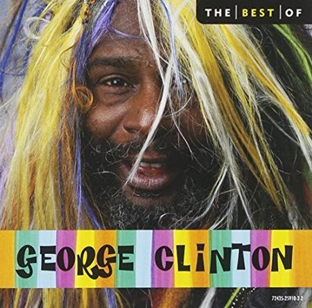 George Clinton - The Best of George Clinton - Zortam Music