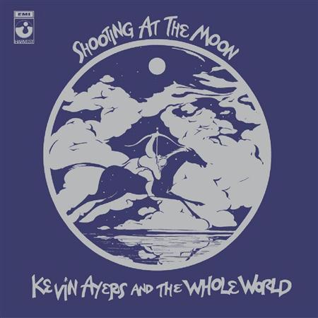 Kevin Ayers - Shooting At The Moon - Zortam Music