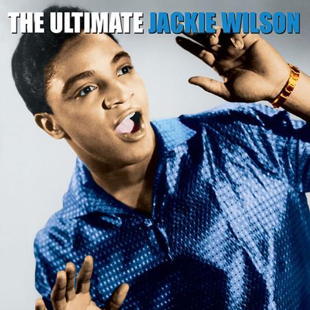 Jackie Wilson - The Best Love Songs...Ever! - Zortam Music