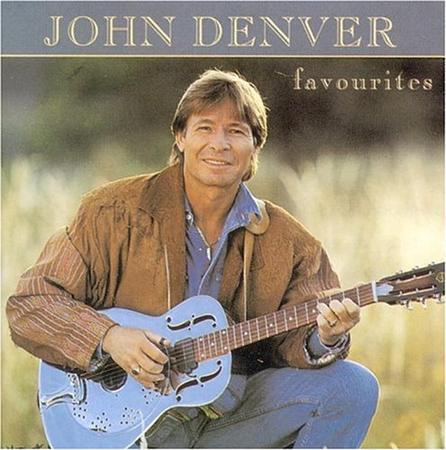 John Denver - John Denver Favourites - Zortam Music