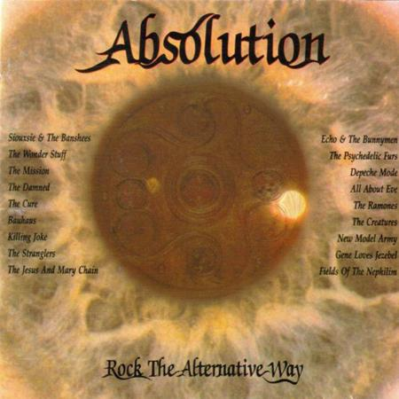 All About Eve - Absolution: Rock the Alternative Way - Zortam Music