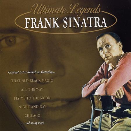 Frank Sinatra - 100 Hits Legends - Frank Sinatra - Cd 5 - Zortam Music