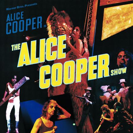 Alice Cooper - 100 Hits Rock