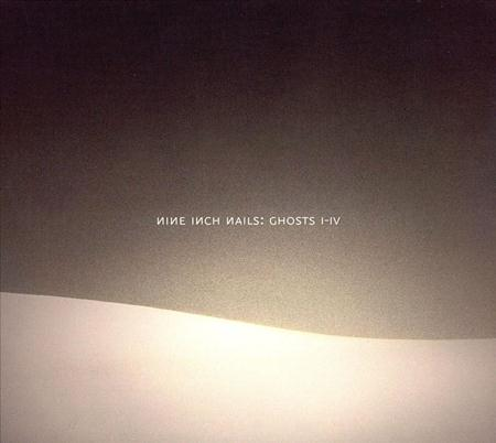 Nine Inch Nails - Ghosts I-IV [Disc 1] - Zortam Music