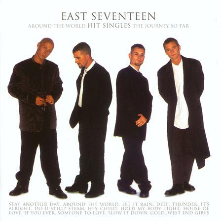East 17 - Around The World Hit Singles - Lyrics2You