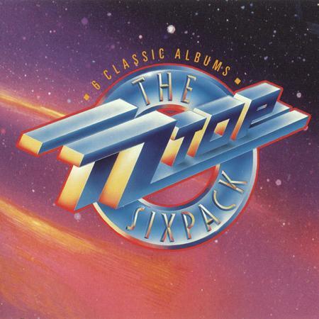 Zz Top - Six Pack [CD1] - Zortam Music