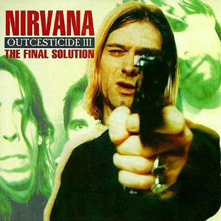 Nirvana - Outcesticide In Memory Of Kurt Cobain [disc 5] - Zortam Music