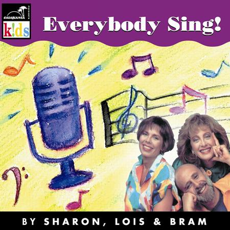 Compilation - Everybody Sing! - Zortam Music