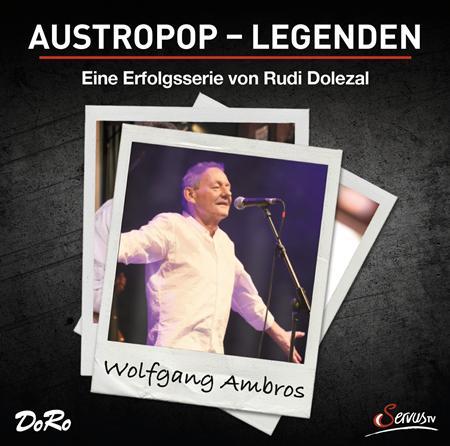 Wolfgang Ambros - Austropop-Legenden - Zortam Music